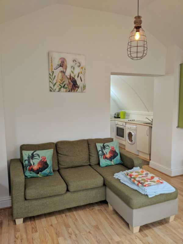 dog friendly cottage cornwall